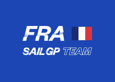 Sail GP Team France